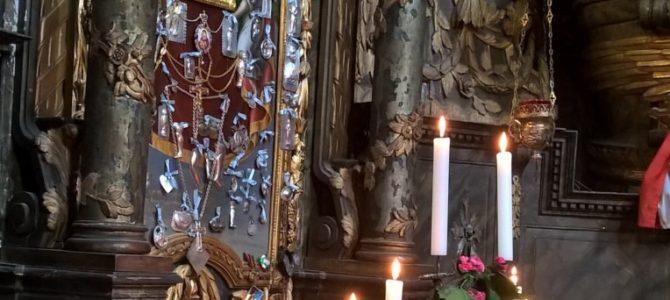 Ünnepi Szent Liturgia az Ahtirkai Istenszülő ünnepén